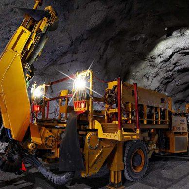 Compañía Minera Ares invertirá US$600,000 para «ampliar labores subterráneas» en Arcata