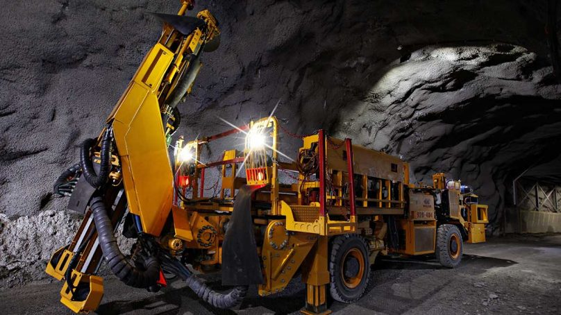 """Compañía Minera Ares invertirá US$600,000 para """"ampliar labores subterráneas"""" en Arcata"""