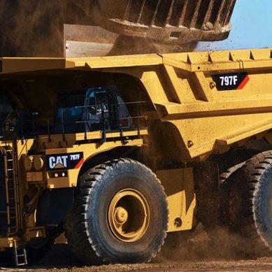 Luis Marchese: «El Perú sigue mostrando su fortaleza para el desarrollo de la minería»
