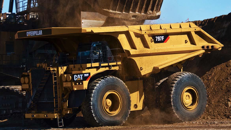 """Luis Marchese: """"El Perú sigue mostrando su fortaleza para el desarrollo de la minería"""""""