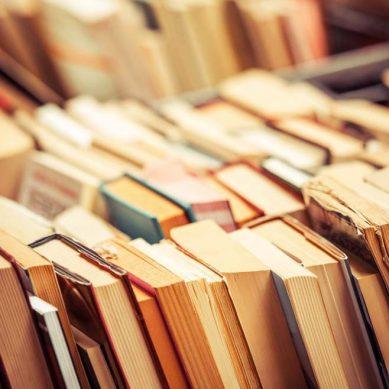 Osinergmin pone en vitrina sus estudios técnicos en la Feria Internacional del Libro