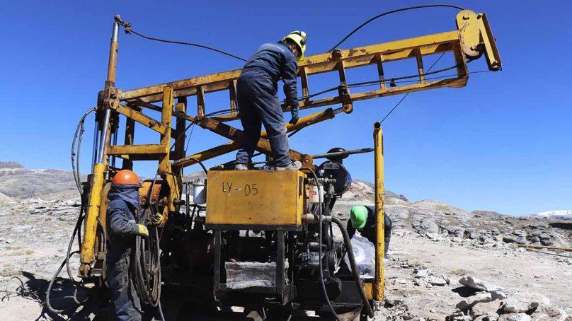 Principal accionista de Camisea forma joint venture para aprovechar yacimiento de litio en Argentina
