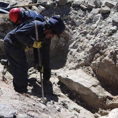 """Macusani Yellowcake: Falchani es """"un lago de litio que no sabemos dónde empieza y dónde termina"""""""