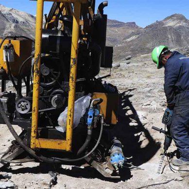 Otra papa caliente para el Consejo de Minería: 32 concesiones de uranio y litio en juego