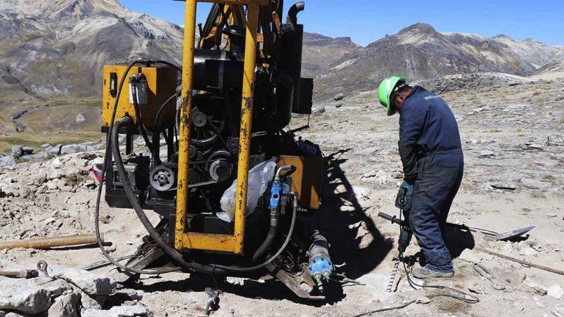 Proyecto puneño Macusani, en camino de convertirse en mina de litio más grande de Sudamérica: Plateau Energy