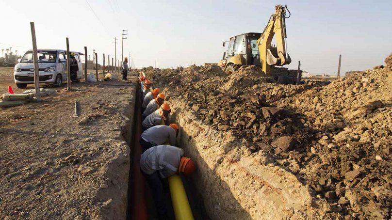Empresas de Piura exigen al presidente Vizcarra apresurar masificación de gas en la región