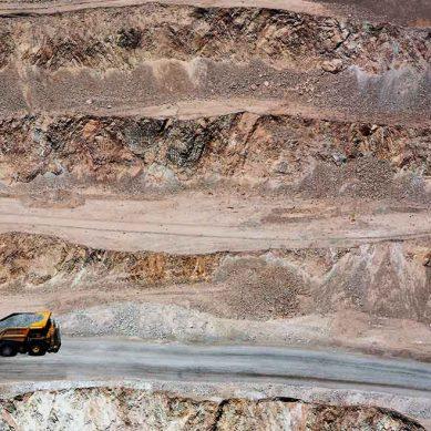 Construcción de proyecto Integración Coroccohuayco se adelanta al 2019, indica el MEM