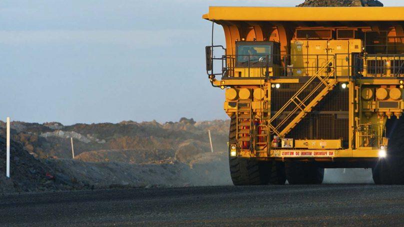 Mina Lagunas Norte de Barrick Gold produjo 64,000 onzas de oro en tercer trimestre
