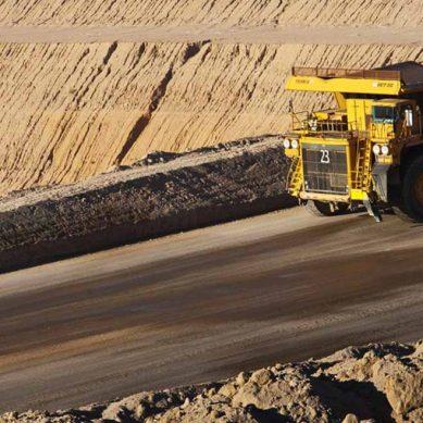 Manuel Fumagalli: «El crecimiento orgánico del sector minero peligra»