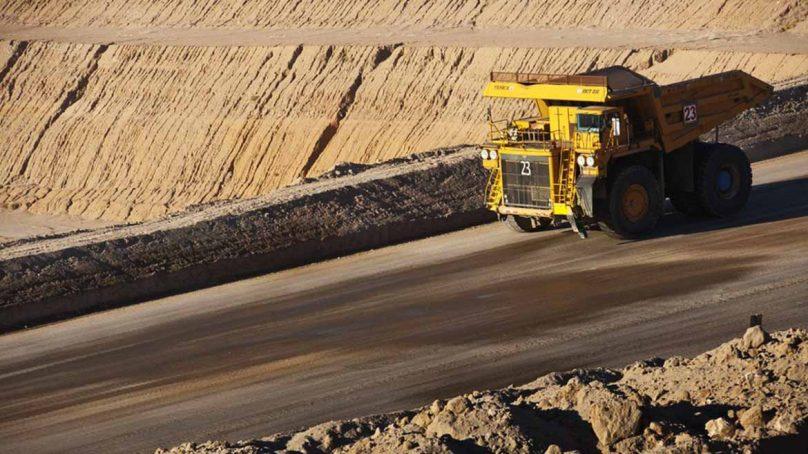 Todo indica que este año Cerro Verde revalidará su título de principal productora de cobre del Perú