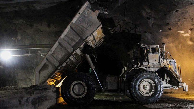 Compañía de Minas Buenaventura: Todo va mejor de lo esperado en mina Tambomayo