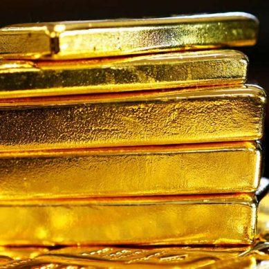 Futuros del oro besan los US$1,500 la onza por disputa comercial entre EE.UU. y China