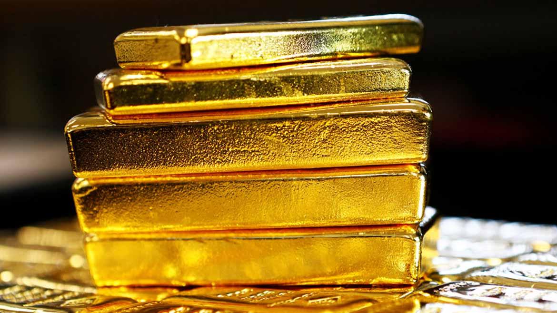 Producción nacional de oro cae 9.9% en mayo por débiles desempeños de Barrick y Pan American Silver