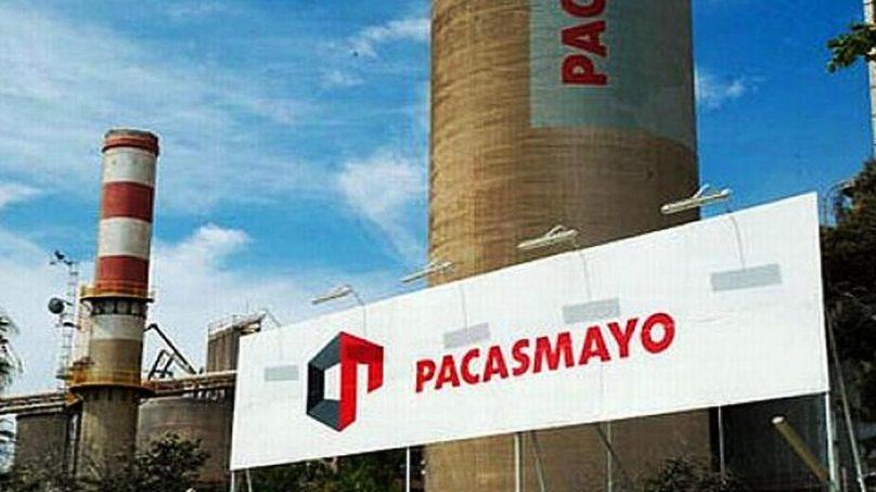 Cementos Pacasmayo admite que Mundial Rusia 2018 tuvo impacto negativo en sus ganancias trimestrales