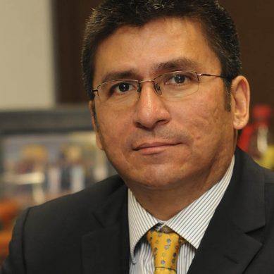 Hugo Perea Flores es el nuevo viceministro de Economía