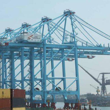 Perú necesitará una inyección de US$5,519 millones para potenciar sector portuario al 2040