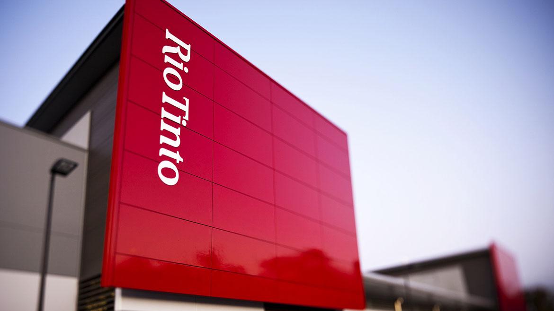 """Rio Tinto: """"La adopción de tecnología nueva será el campo de batalla de la industria"""""""