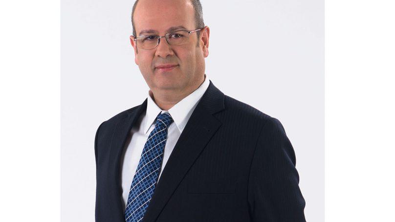 José Carlos Antón asumió la Gerencia de Comunicación Corporativa de española Sacyr en Perú