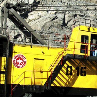 Sindicato de trabajadores de ShougangHierro Perú inicia huelga general indefinida