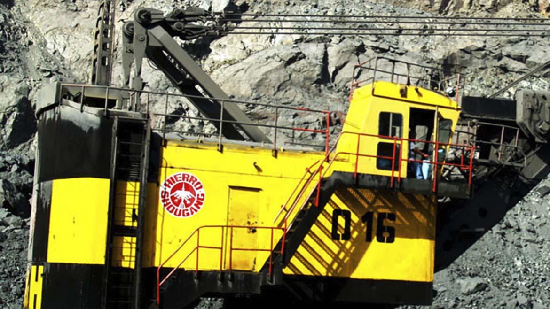 OEFA ordena a Shougang paralizar transporte y almacenamiento de minerales y concentrados