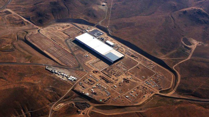 Tesla abrirá factoría en China, el mercado automotor más grande del mundo