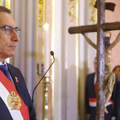Presidente Vizcarra anunciará mañana jueves el inicio de la ejecución del megaproyecto Quellaveco