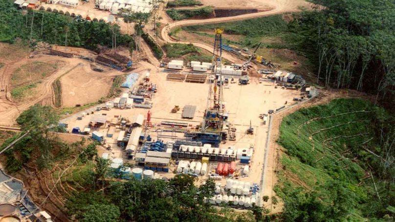 Lote 192 normalizará su  producción este mes, cuando culmine reparación del oleoducto