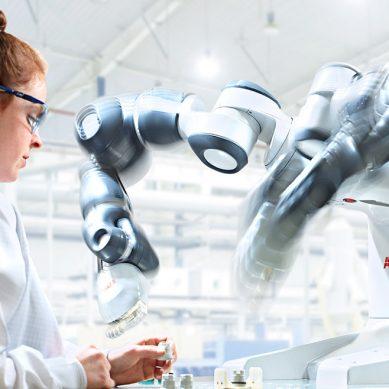 The Economist y ABB: La automatización creará más puestos de trabajo