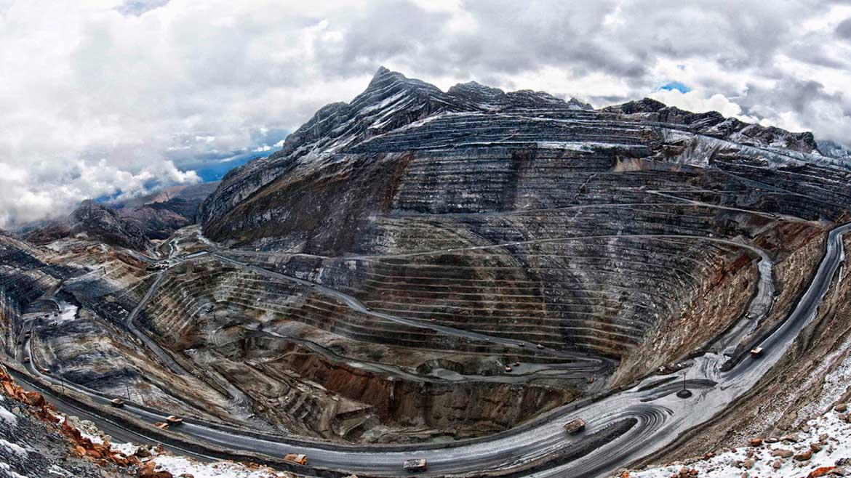 Lo que BHP espera de Antamina: alrededor de 135,000 toneladas de cobre en año fiscal 2019