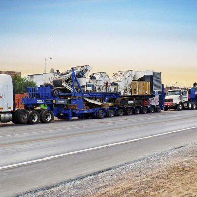 Transportes Acoinsa cumple tres décadas con sólido sistema de seguridad