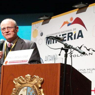 El futuro de la minería según la Compañía de Minas Buenaventura