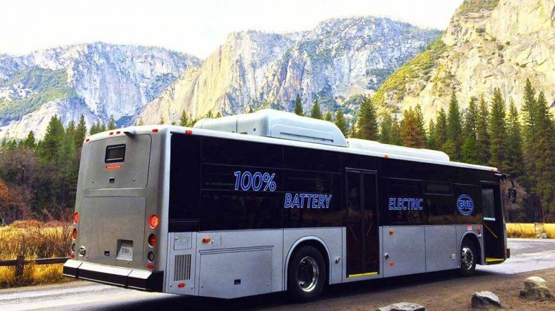Electrotransporte: Expertos y autoridades analizarán desarrollo del transporte eléctrico en Perú