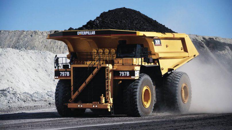 Flota minera de operación de gigante Vale en Brasil será totalmente autónoma desde el 2019