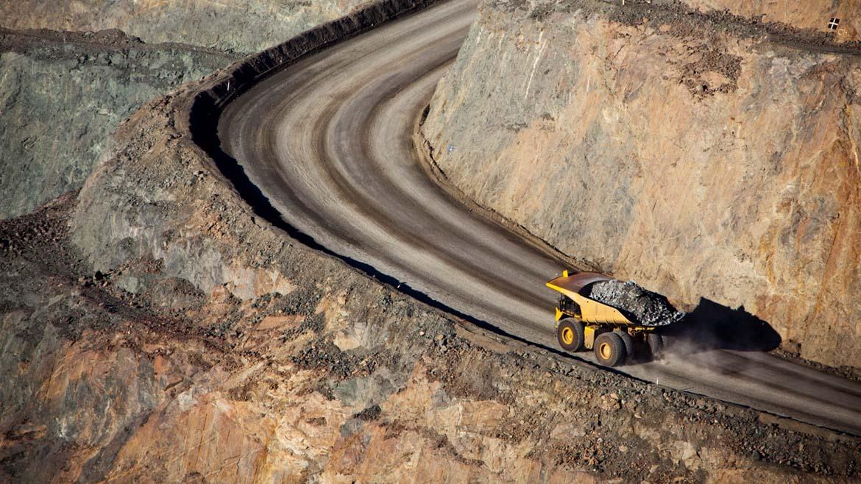 Producción de cobre en Las Bambas se contrae 15% en 2T, hasta las 84,373 toneladas