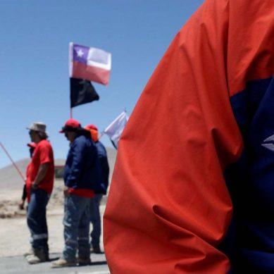 Proyectos minero en Chile por más de US$1,000 mlls. están detenidos  por volatilidad del precio del cobre