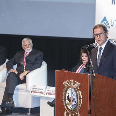Minem impulsa la competitividad y sostenibilidad para mejorar las inversiones mineras
