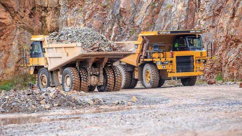 En el Perú madurar un proyecto minero de oro demora 10 años y uno de cobre 17