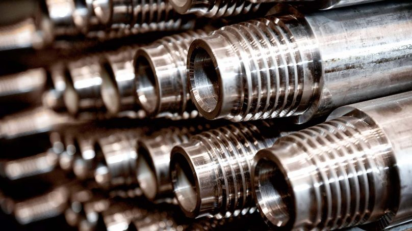 Mercado de tuberías para perforación superará el billón de dólares en el 2024
