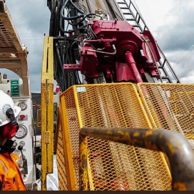 Tecnología: Compañía Minera Antamina no se desvía del camino correcto
