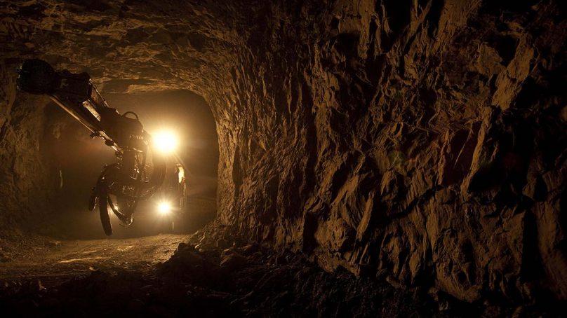 Temperaturas de 31°C no permiten operar mina Orcopampa entre los niveles 340 y 050