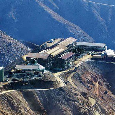 Cerro Lindo ampliará capacidad de su planta de tratamiento de agua potable Las Lomas