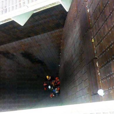 Semana negra para la minería: un accidente mortal y uno grave en Condestable y Shougang