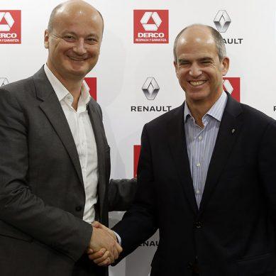 Derco Perú es el nuevo representante de la francesa Renault