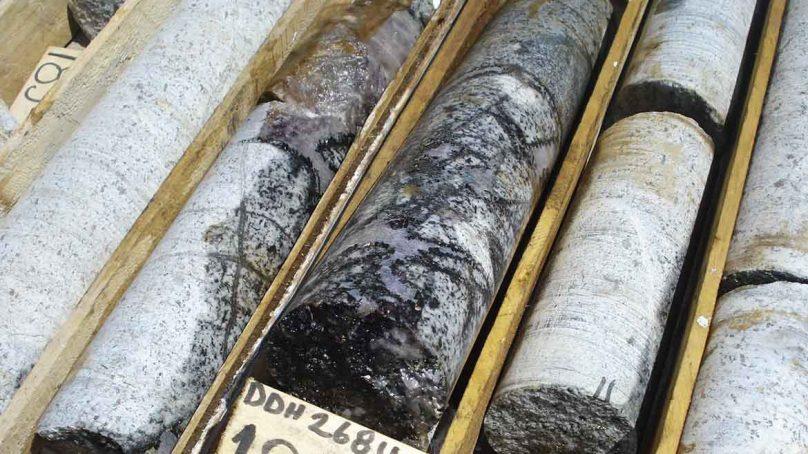Descubren depósito de cobre-molibdeno de «dimensiones importantes» en mina Yauricocha