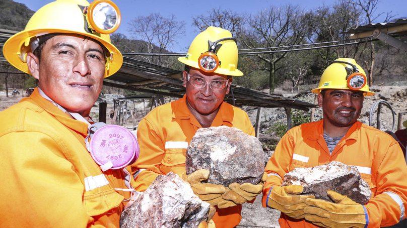 Más de 1,200 mineros arequipeños formalizados hasta la fecha: Minem