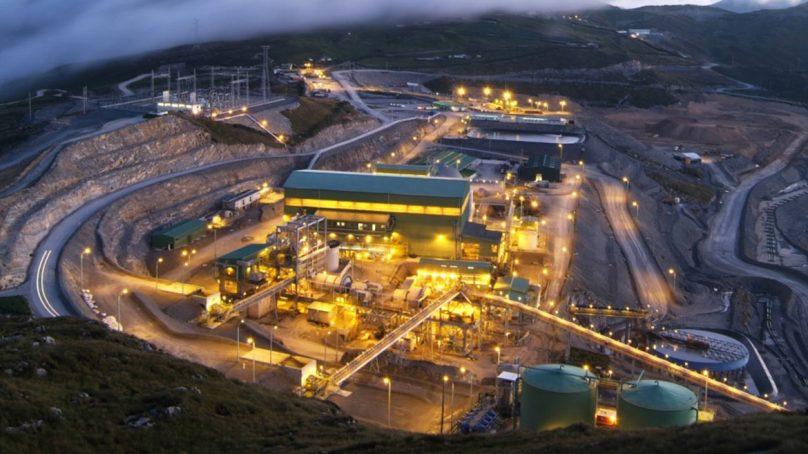 Gold Fields recurre a la energía limpia para dejar de emitir 800 mil toneladas de CO2