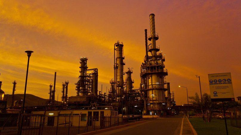 Sacyr Perú utilizó 17,000 m³ de concreto y 2,230 toneladas de acero en ampliación de La Pampilla