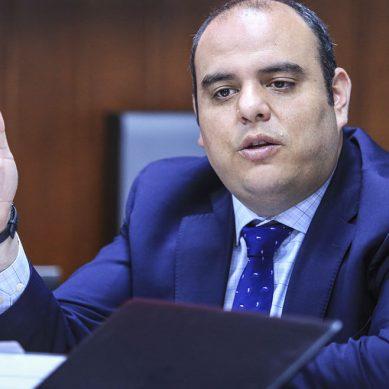 Ricardo Labó: Inversión minera nueva superaría los US$16,000 millones entre 2018 y 2021