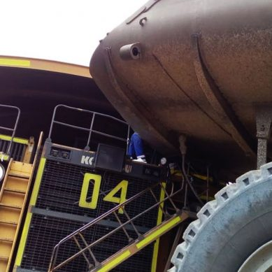 Minera Barrick sobre accidente en Lagunas Norte: «Las causas están siendo investigadas»
