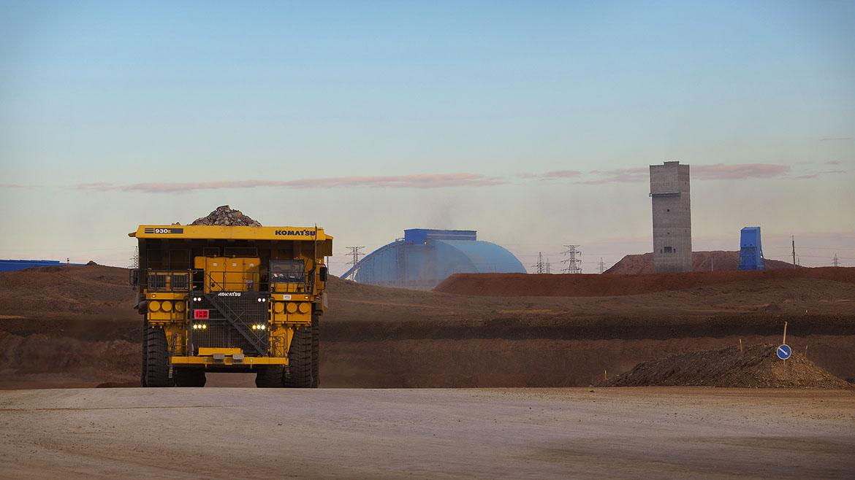 Inversiones mineras alcanzaron los US$4.181 millones entre enero y noviembre de 2018